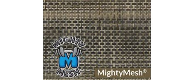 Mighty Mesh Tarps