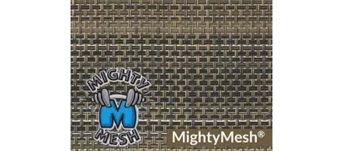 Mighty Mesh Nets