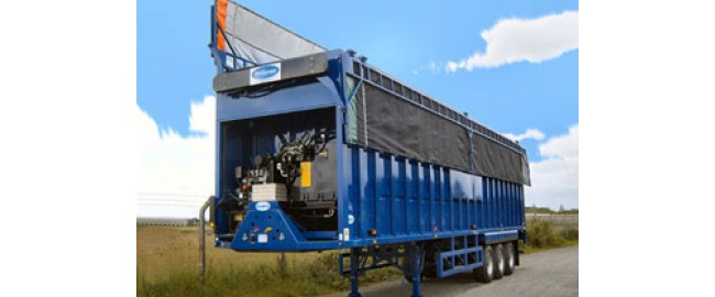 Ejector Trailers