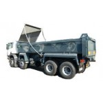 Tipper sheets for sale